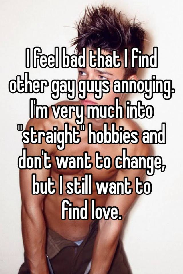how to find a gay man № 214420