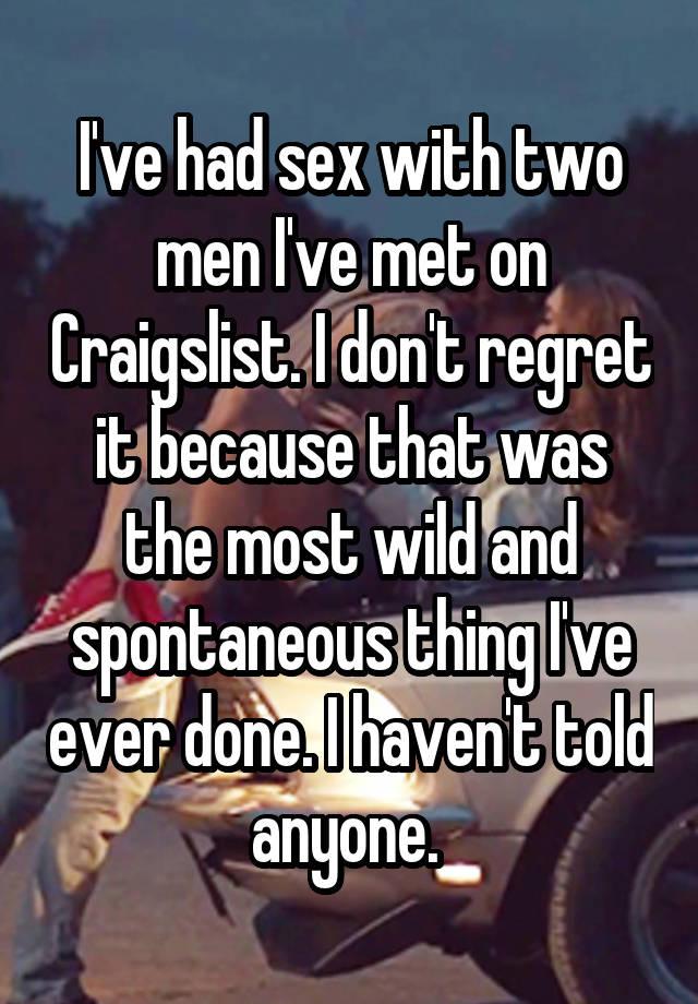 craigslist casual encounters weirdness february edition