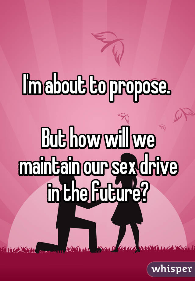 Read 16 Men Reveal What Theyre Really Thinking Before They Propose