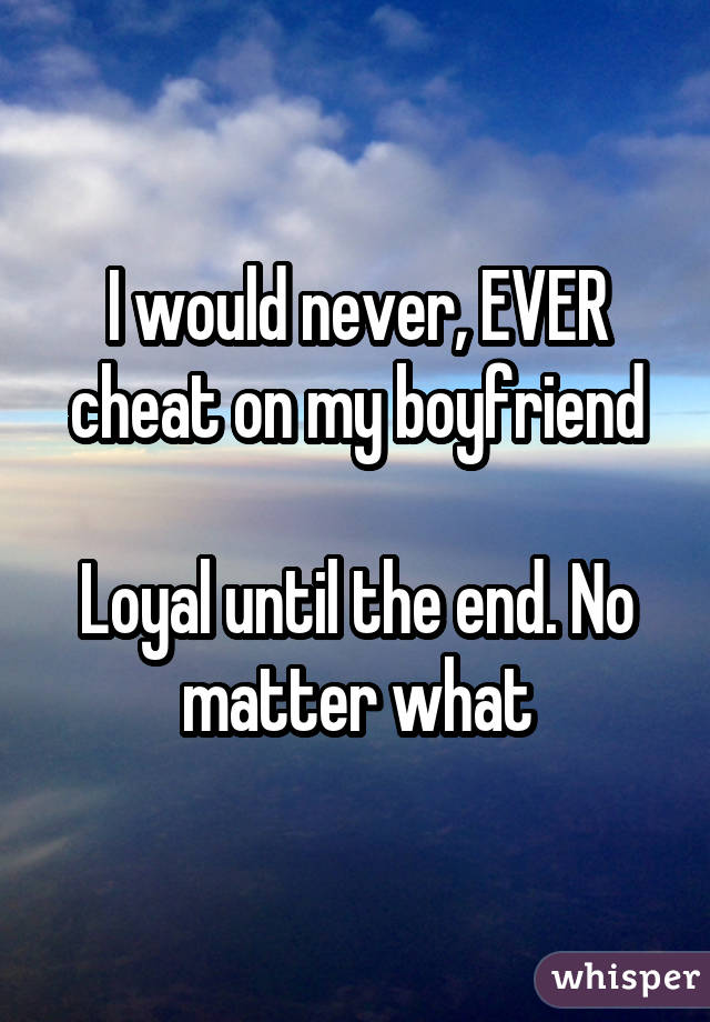 Couples Who Would Never Even Think Of Cheating - HelloGiggles