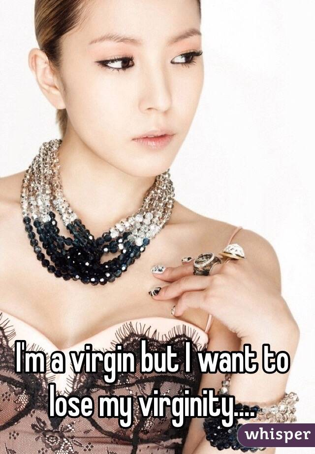 Im A Virgin But I Dont Want My First Time To Be Gentle J -4292