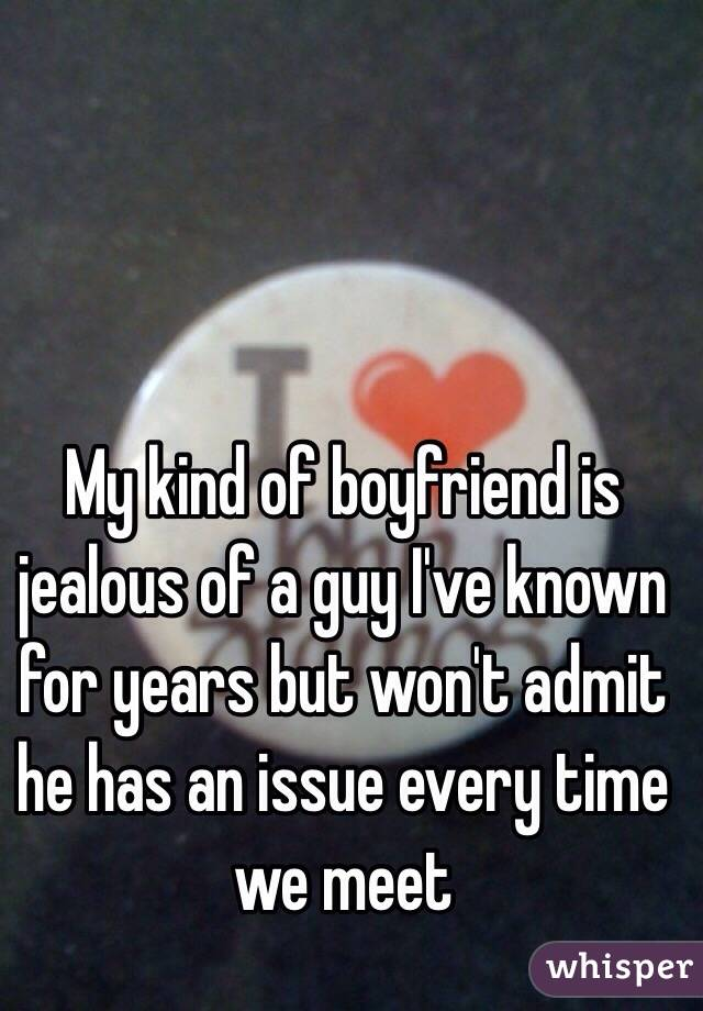Quotes about jealous boyfriends