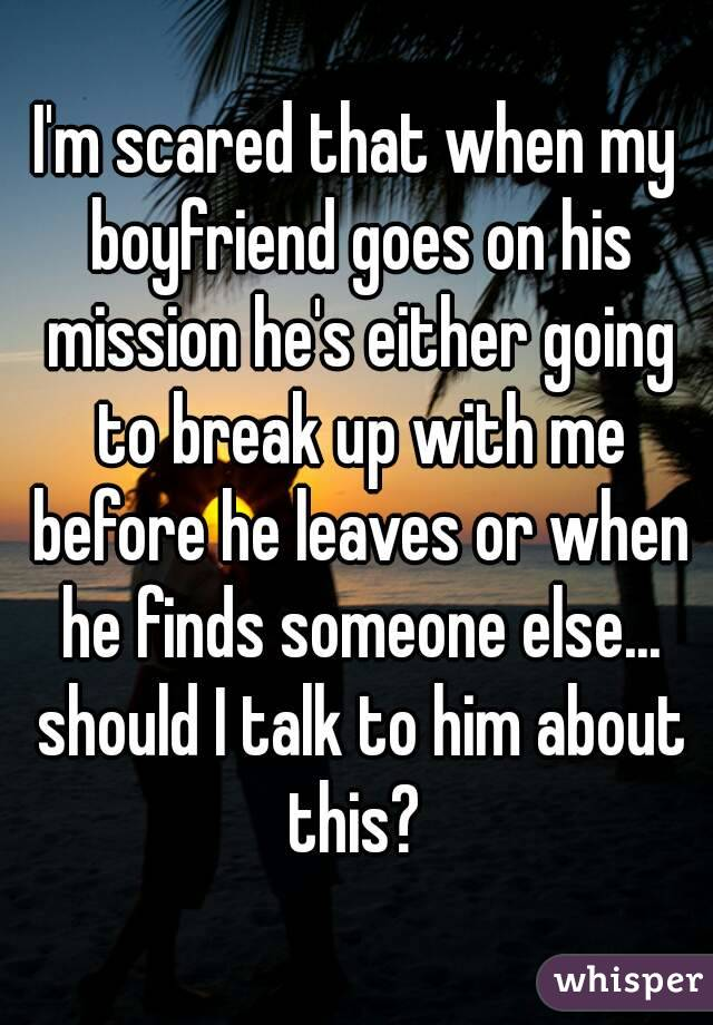 should i tell my ex husband im dating someone else My ex dumped me 5 months ago we're in ok relations but not really friends although we talk sometimes but not much about us so here is the thing - should i tell her that i'm dating a new girl so that she does not hear it from someone else first.