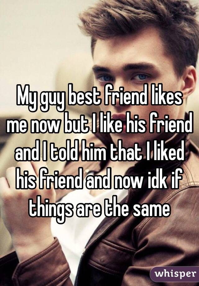 i love him but hes dating my best friend We were really good friends until they started dating this girl isn't my best friend she i became closer to him and it made my love for him.