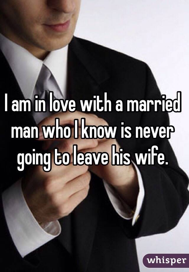 dating a married man who wont leave his wife Remind yourself that he will need to communicate with his wife for the sake how to leave a man who won't dating a man that is not divorced yet dating.