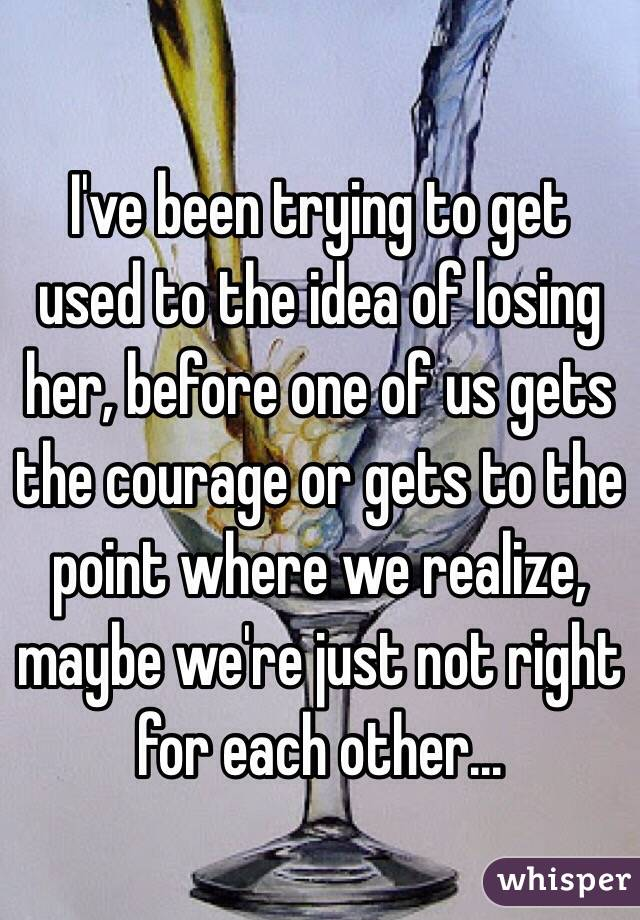 were not dating but we act like it 20 signs that a guy is a keeper, according to women on reddit  are specific  moments when you just know the person you're dating is a keeper but while you,  as a man, have your own set of standards that make a woman a  when you  can be politely frank about his shortcomings without him having a.