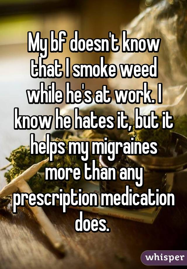 051e67efb563cfd606e12d6340e457e5941689 wm Do you hide your weed smoking habits? These 19 people confess...