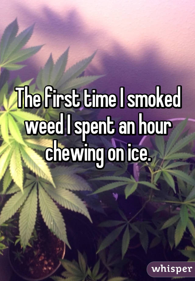 051f13e40f36a940981aa35f3a6d5718d6805d wm Hilarious Stories About Getting Stoned For The First Time
