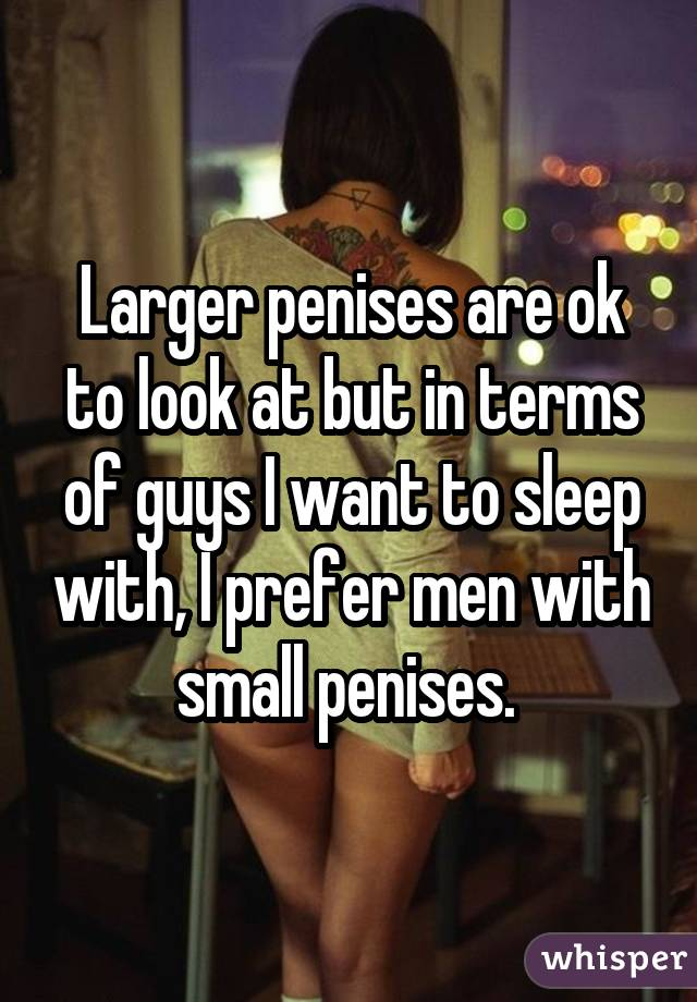 Why Small Penises Are Better  Yourtango-1168