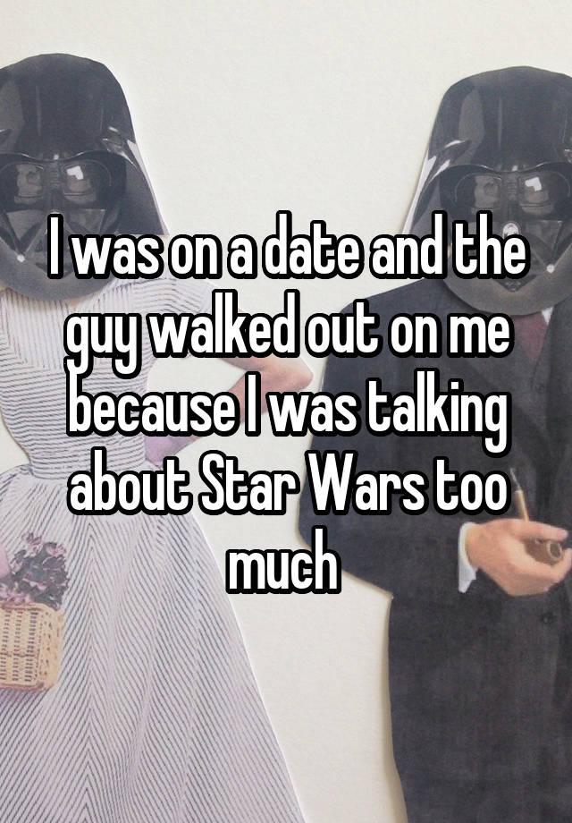 17 dating confessions that will make you squirm with awkwardness
