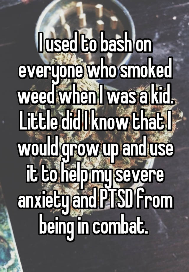 how does smoking weed make you feel the first time