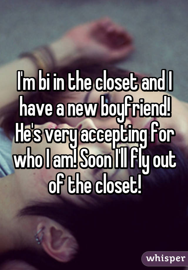 """So, maybe you won't be making it """"Facebook official"""" any time soon but that  doesn't mean you can't still have an amazing relationship with your closeted  ..."""
