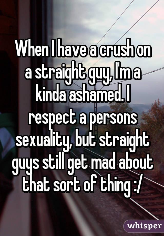 ich m heterosexuell