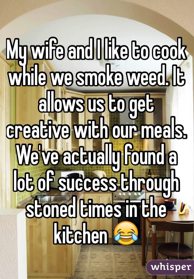 0533773c0972edb81d13d4bfaa35a65ceb1106 wm The Couple That Blaze Together, Stays Together