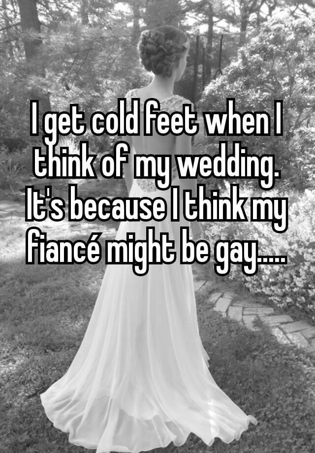 11 confessions from engaged people with cold feet huffpost embed junglespirit Choice Image