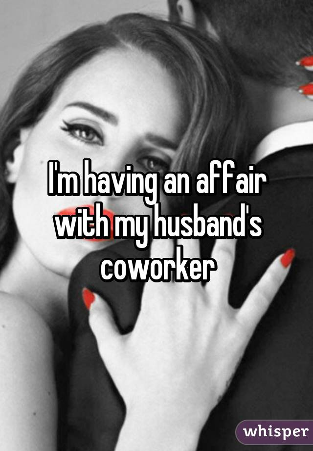 how to stop having an affair with your boss