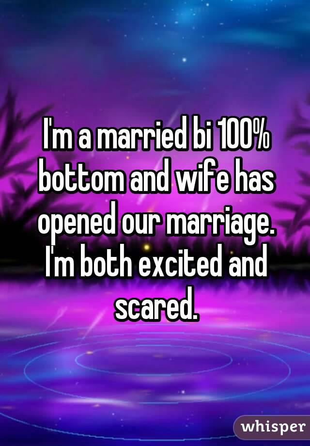 Married bisexual sites