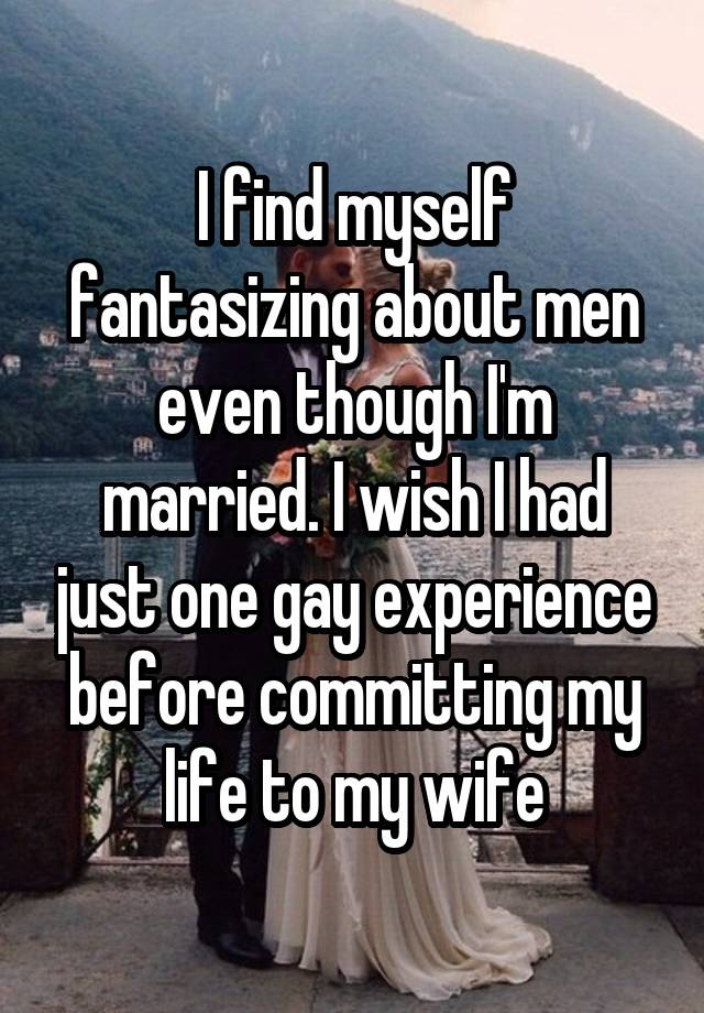 Bi gay husband mmf story wife